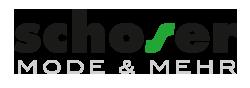 Modehaus Schoser Shop